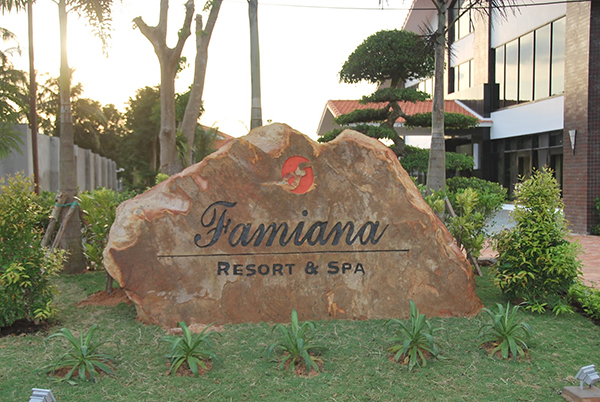Famiana Resort & Spa