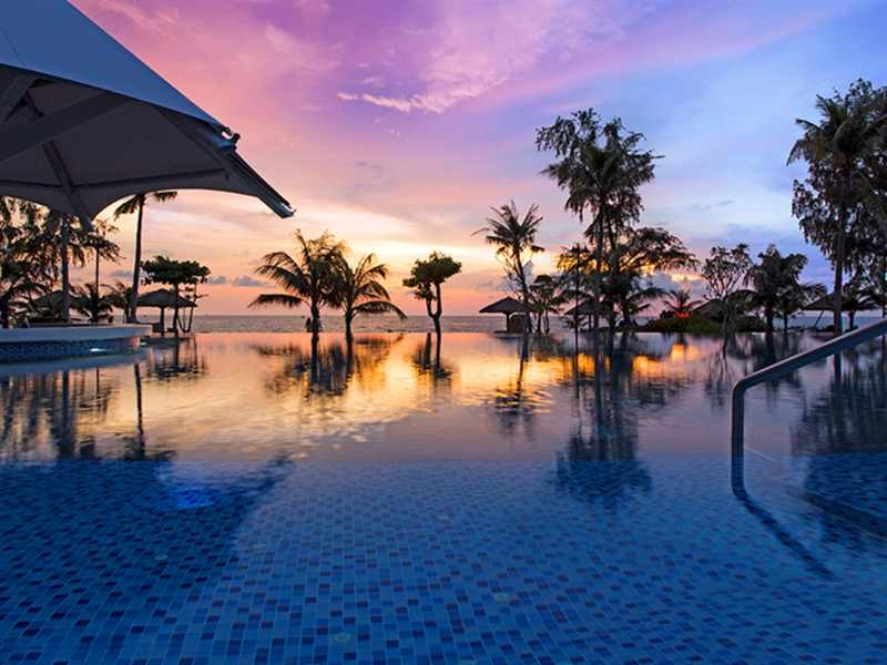 Mercure Phu Quoc Resort and Villas