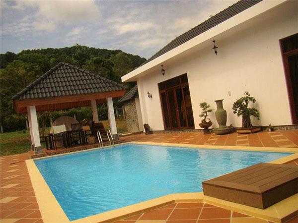 Phu Quoc Private Villa